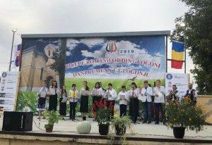 MRP a donat costume populare și a dăruit premii pentru câștigătorii concursului România Mea, comunității românesti din Serbia