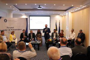 Încheierea Forumului Românilor de Pretutindeni