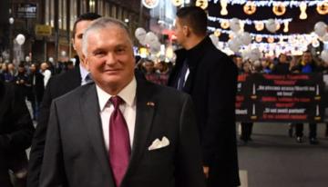 """""""România este la un pas de măreţie. Momentul de pornire este acum. (…)"""" Adrian Zuckerman, Ambasadorul SUA la București"""