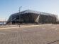 """Foto: În Republica Moldova va fi inaugurat un complex sportiv multifuncțional și ultramodern. """"Chișinău Arena"""" va va avea o capacitate de cinci mii de locuri"""