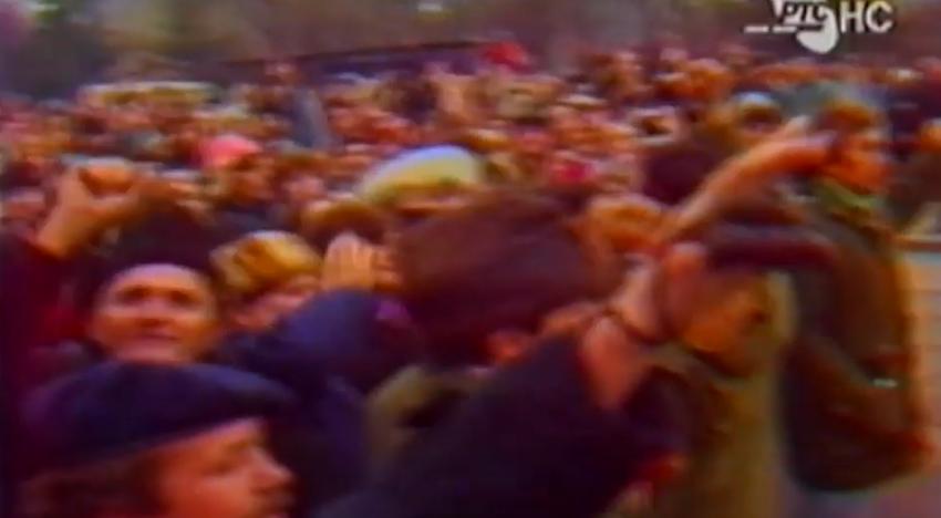 Video: Cum au trăit românii din Serbia evenimentele din 1989