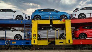 Noul Ford Puma made in Romania este livrat în Europa de ziua Națională