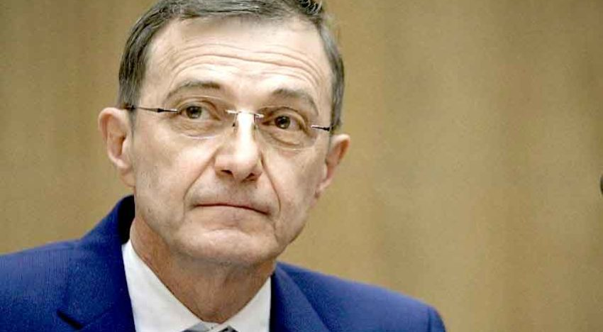 "Românilor le-ar merge ""mult mai bine""dacă ar pune ""în prim plan munca"" – Ion Aurel Pop"