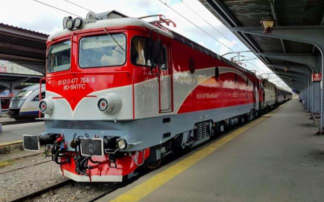 Transpunerea Directivelor UE privind Pachetul 4 Feroviar ar putea ajuta căile ferate din România să devină competitive
