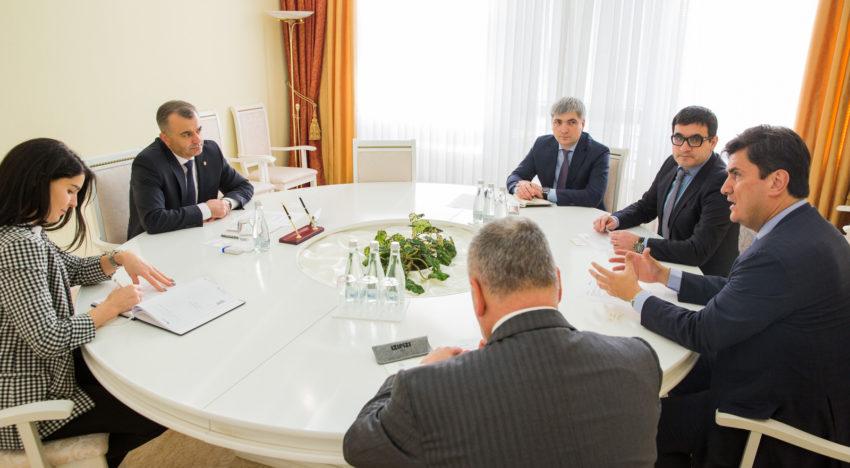 Poziția geografică avantajoasă a Republicii Moldova atracție pentru investitori cehi în domeniul energiei