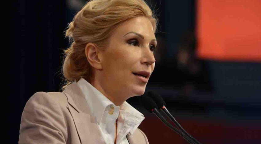 Vicepremierul Raluca Ţurcan: România va putea avea, pentru prima dată în ultimii ani, o lege a bugetului adoptată la timp