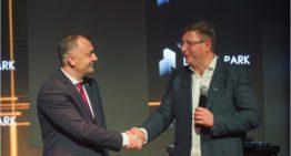 La Chișinău a fost inaugurat cel mai mare parc IT din Republica Moldova