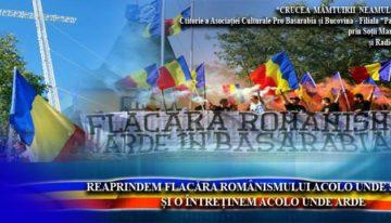 74 de ani de la înființare și 31 de ani de la înregistrarea oficială în România. ASOCIAȚIA CULTURALĂ PRO BASARABIA ȘI BUCOVINA CU BOTNIȚA ISTORIEI ȘI MASCA OMNIPREZENTULUI COVID