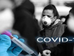 COVID-19 / Situația la data de 25 martie, pe teritoriul României și în lume