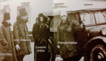 """""""Fără amintirea Patriei"""" – ROMÂNII DE LA EST DE BUG în cercetarea echipelor organizate de Institutul Central de Statistică 1941-1944 (Ep.2)"""