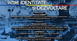 """""""Republica Moldova între identitate și dezvoltare"""" conferință la Academia Română cu Asociația Pro Basarabia și Bucovina"""