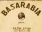 102 de ani de la RENAȘTEREA BASARABIEI! UNIREA CU PATRIA MAMĂ, ROMÂNIA!  File de Isorie, Curățirea Basarabiei (I) Renașterea. de Cristian Negrea