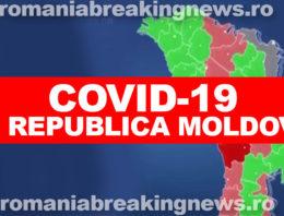 VIDEO: Cele mai recente informații referitor la situația privind COVID-19 în Republica Moldova