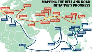 """UNIUNEA EUROPEANĂ, ,,BELT AND ROAD INITIATIVE"""", TURISMUL ȘI GEOPOLITICA CHINEI, ÎN 2020 – MOTIVAȚII, PROVOCĂRI ȘI INCERTITUDINI"""