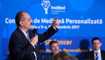 Prof. dr. Virgil Păunescu: România are VACCINUL anti-COVID-19. Cum au ajuns chinezii să se laude cu munca românilor?