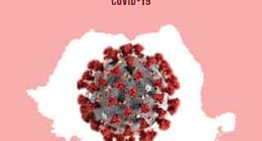 ROMÂNIA Infografii COVID-19