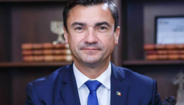 Primarul de Iași, către premierul RM: Ați vorbit urât în limba română despre țara care, cu același grai, a întins o mână de ajutor