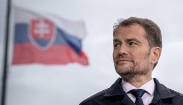 Discurs antologic al Primului Ministru al Slovaciei, Igor Matovič, rostit în data de 2 iunie 2020, în castelul din Bratislava, la 100 de ani de la semnarea Tratatului de la Trianon