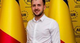 """Președintele Tineretului partidului Alianța pentru Unirea Românilor: """"Eu îmi dau licența când vreau""""."""