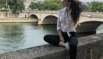 """Natalia, basarabeancă din Orhei: """"M-au atras la România diploma europeană și gratuitatea călătoriilor CFR"""""""