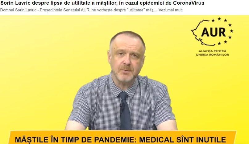 """OPINIE. Theodor Paleologu despre președintele Senatului partidului Alianța pentru Unirea Românilor: """"Delirează""""."""