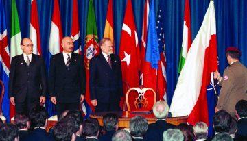 Reconfigurarea sistemului de relații internaționale: de la Ialta-Potsdam la Madrid (1997)