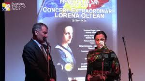 Se împlinesc 102 ani de la Unirea Bucovinei cu Țara Mamă – România. De ziua Bucovinei, un dar către toți românii… Concert Lorena Oltean