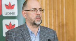 """UDMR la Cotroceni: """"o coaliție cu PNL și USR PLUS, în care formațiunea care a obținut cele mai multe voturi să propună premierul"""""""