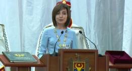 Video: Zi istorică. Ceremonia de investire a Președintelui Republicii Moldova – Maia SANDU