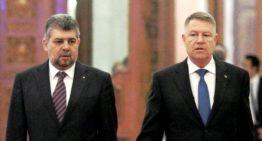 """PSD la Cotroceni: """"Klaus Iohannis consideră onorabilă propunera Alexandru Rafila pentru funcția de premier"""". PSD în discuții și cu George Simion (AUR)"""