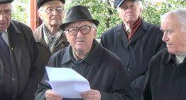Un destin închinat cauzei românilor din Herța, Mircea BUDACU, a fost chemat la Dumnezeu.