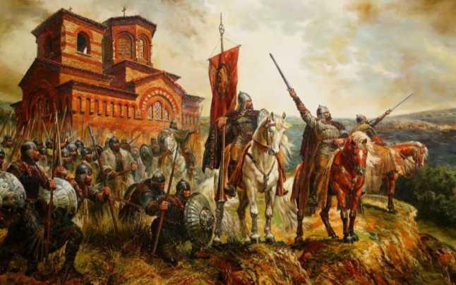 LA DII, LA MIAZĂZI: ROMÂNII DIN BULGARIA (Ep.2) Paralele cu evoluția istorică a bulgarilor și dihotomiile istoriografice româno-bulgare