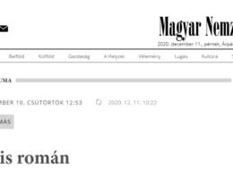 #jesuiscoltescu Cotidianul maghiar Magyar Nemze ia apărarea arbitrului român Sebastian Colţescu,  acuzat nejustificat de rasism