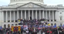 Video: Stare de urgență la Washington! Protestatarii pro Trump au luat cu asalt Congresul SUA, după ratificarea victoriei președintelui ales, Joe Biden