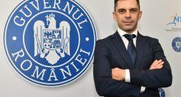 Eduard Novak, Ministru al Tineretului şi Sportului,ia apărarea antrenorului Marius Șumudică, față de insultele rasiste şi discriminatorii aduse de comentatorul turc Erman Toroglu