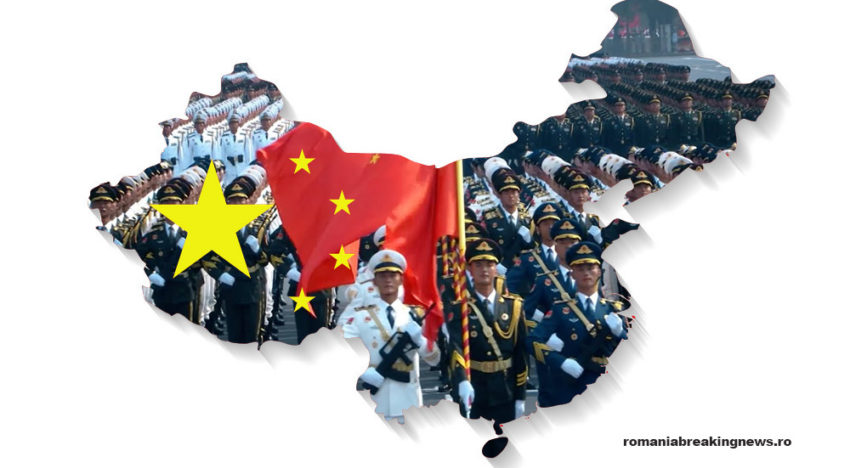 """Exploziv! Dezvăluiri despre """"Proiectul Strategic"""" al Chinei pentru viitorii 100 ani"""