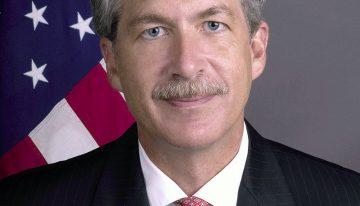 Diplomatul William Burns nominalizat de preşedintele ales al SUA, Joe Biden, pentru funcţia de director al CIA