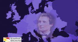 """,,IDEEA EUROPEANĂ"""" – O VIZIUNE (GEO)POLITICĂ EMINESCEANĂ? Aspecte geopolitice În publicistica eminesciană ,,INTERZISĂ"""""""