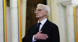 Luptătorii anticomuniști au rămas fără subsecretar de stat, după demiterea lui Octav Bjoza