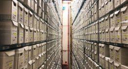 """Arhivele istorice, semnal al studenților: """"Cerem condiții adecvate pentru sălile de studiu""""."""