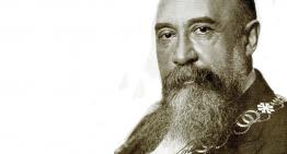 """La 150 de ani de la nașterea marelui istoric Nicolae Iorga, în Republica Moldova a fost lansată o ediție specială a revistei Limba Română, dedicată """"apostolului cauzei basarabene"""""""