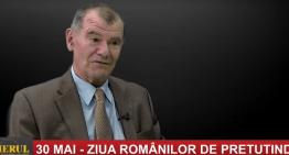 Video: Ziua Românilor de Pretutindeni – o ocazie în plus să vorbim despre identitatea națională. Interviu cu Mihai Nicolae, președinte al Institutului Frații Golescu