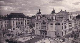 Acum 100 de ani: Legea Operelor Române. Cât finanța Guvernul